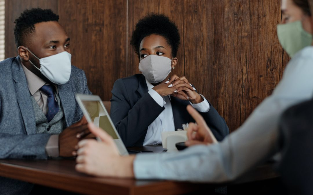 Government Never Had Control Over the Pandemic