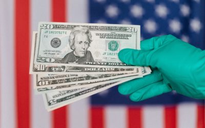 Biden's New Budget Busting Bill