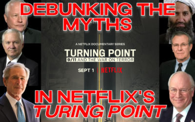 COI Review: Netflix's 9/11 Documentary Turning Point