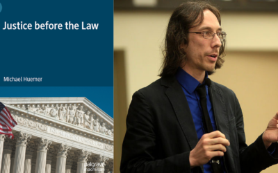 Do You Have an Obligation to Obey the Law? – Prof. Michael Huemer, Ph.D.