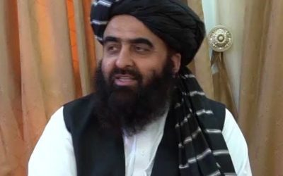 Taliban Forswears Attacks on Foreign Nations, Pledges Opposition to Outside Militants