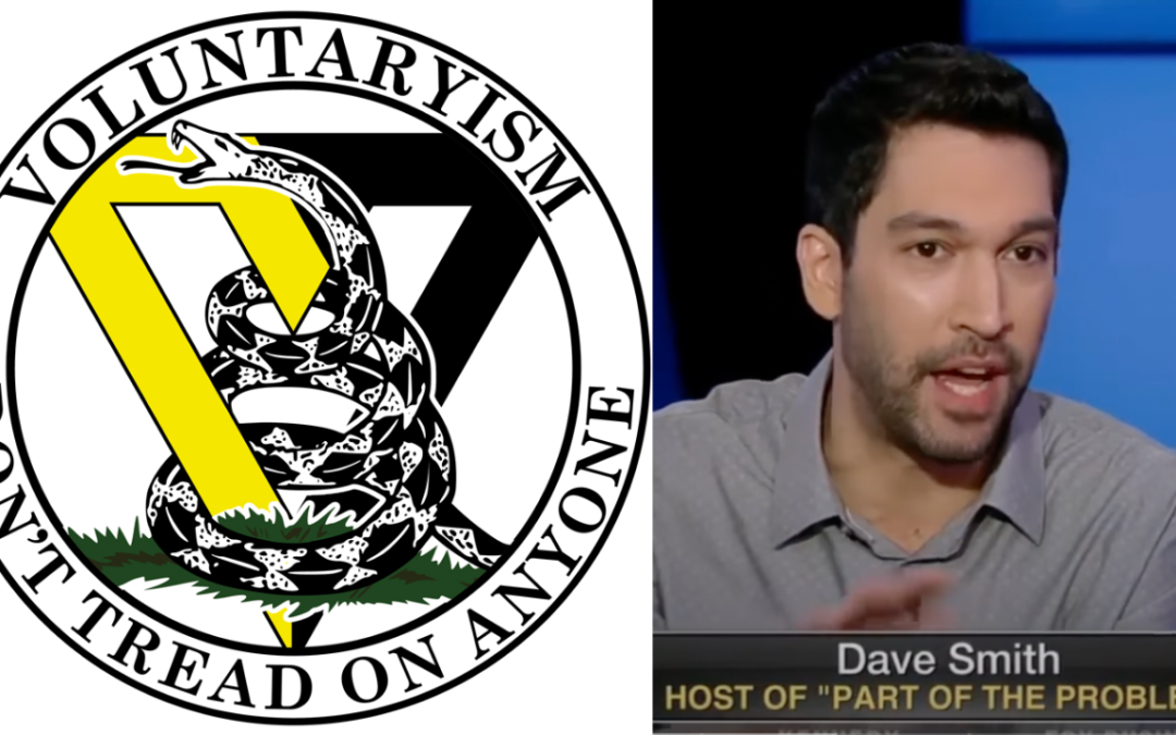 The One Minute Indisputable Case for Libertarianism – Dave Smith