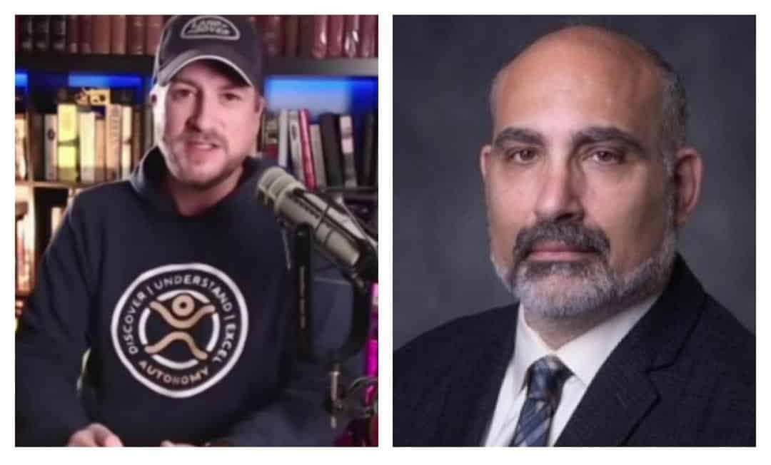 Episode 637: Who Are 'They' And Can 'They' Win? w/ Richard Grove and Tom Luongo