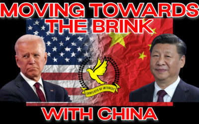 COI #174: The US Is Pushing China to the Brink
