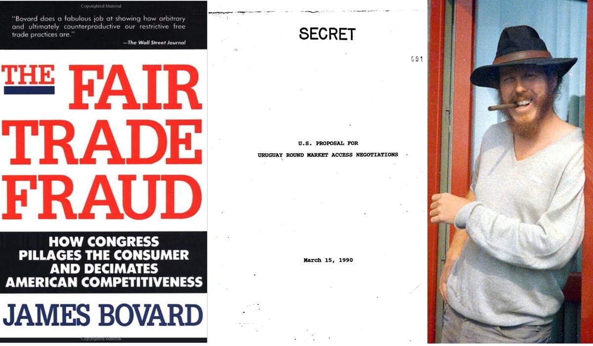jpb fair trade fraud secret tariff combo #2 untitled 2